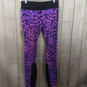 Nike Epic Lux 7/8 Printed Running Tights 625020